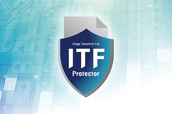 自社開発パッケージ - セキュリティファイル作成・管理ソフト